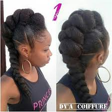 Natrual Hairstyles 1028 Best Natural Hair Styles Images On Pinterest Hairstyles
