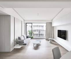 minimalist home interior design white interior design ideas