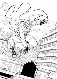 spider man noir edumello deviantart