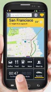 gps navigation apk scout gps navigation traffic apk for android