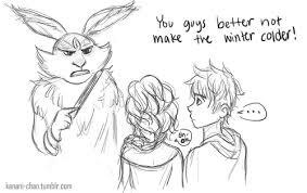 elsa meets the guardians part 4 on we heart it