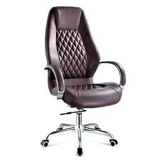 Designer Leather Armchair Desk White Leather Office Chairs Canada Desk Chairs Leather