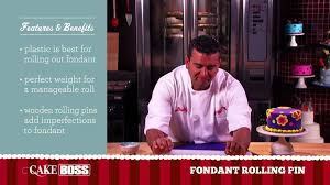 best fondant rolling pin cake decorating tools cake boss