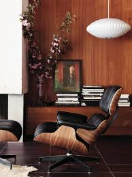 Eames Chair Living Room Herman Miller Modern Furniture Design Within Reach