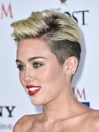 how to style miley cyrus hairstyle more pics of miley cyrus short straight cut 2 of 31 short
