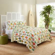 Tropical Bedding Sets Buy Tropical Quilt Sets From Bed Bath U0026 Beyond