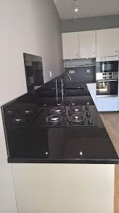 plan de travail cuisine noir pailleté plan de travail galaxy 2016 05 04 granit andré demange