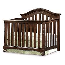 Meadowdale Convertible Crib Westwood Design Meadowdale 4 In 1 Convertible Crib In Madeira