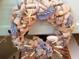 how to make a burlap wreath 10 steps with pictures wikihow