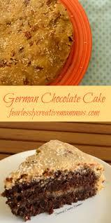 german chocolate cake german chocolate chocolate cake and chocolate