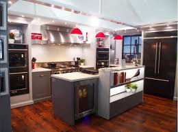 white kitchen cabinets and black stainless steel appliances black stainless steel is a sleek new kitchen décor trend