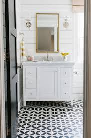 lynwood remodel guest bathroom shiplap bathroom studio mcgee