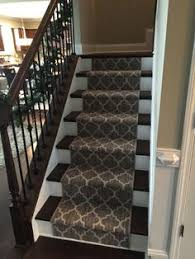 2017 carpet runner and area rug trends stair runners color