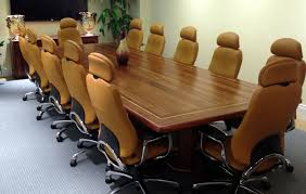 Large Conference Table Superb Large Conference Table For Powerful Employees Large