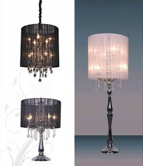 floor lamps 19th rococo iron crystal floor lamp elegant 100cm