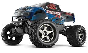 how many monster trucks are there in monster jam monster truck stampede cc walk bike
