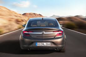 opel sedan 2014 opel insignia hatchback sports tourer the most streamlined