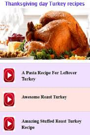 thanksgiving day turkey recipes android apps on play