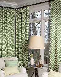 Green Eclipse Curtains Blackout Curtains Business For Curtains Decoration