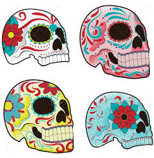 1 458 dia de los muertos stock illustrations cliparts and royalty