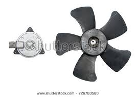 Car Ceiling Fan by Car Radiator Fan Stock Images Royalty Free Images U0026 Vectors