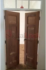 double bedroom doors supply and install double equal leaf bedroom door by my digital lock