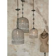 How To Decorate A Birdcage Home Decor Mesmerizing Birdcage Light Fixture 98 For Your Home Decorating