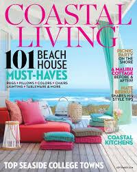 Coastal Living Kitchens - coastal living september 2014 palecek