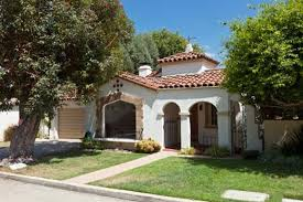 spanish for home this old house speaks spanish colonial revival in los angeles