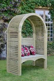 grange contemporary garden arbour kebur