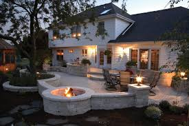 Unilock Fireplace Kits Price Outdoor Living Conklin Limestone