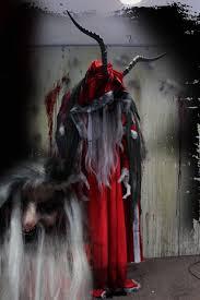 krampus creepy collection haunted house u0026 halloween props