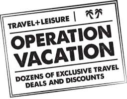 operation vacation travel leisure