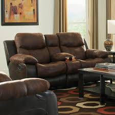 home theater loveseat recliners with cup holders quick view tray hidden storage home
