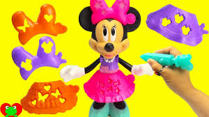 minnie mouse dresses stencil style fashion