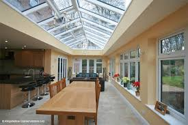 kitchen conservatory ideas kingsholme conservatories conservatory orangery photograph