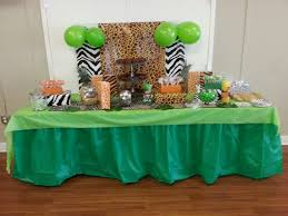 jungle baby shower ideas safari theme ba shower party supplies safari ba shower zoo themed