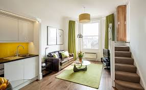 Apartment Listing - One bedroom apartment in london