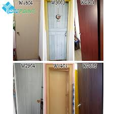 Door Pattern Aliexpress Com Buy 45cmx5m Old Furniture Wood Pattern Stickers