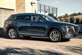 2016 mazda cx 9 warning reviews top 10 problems you must know