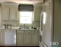 Old Kitchen Cabinet Makeover Kitchen Cabinets For Less