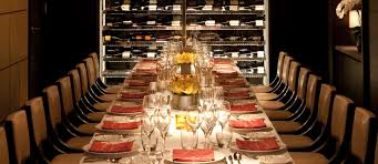 daniel boulud chef and restaurateur private dining room