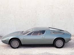 citroen maserati 1972 maserati merak review supercars net
