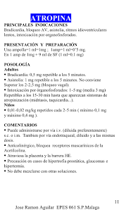 manual de bolsillo con las dosis de farmacos mas utilizados