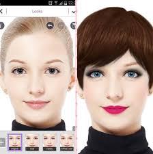 youcam makeup makeover studio youcam makeup app