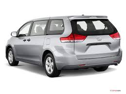 are toyota siennas reliable 2014 toyota reliability u s report