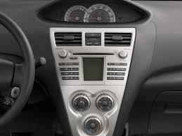 Yaris Sedan 2008 Image 2008 Toyota Yaris 4 Door Sedan Auto S Natl Instrument