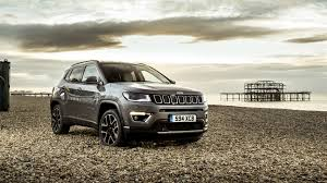 jeep compass limited 2018 jeep compass limited wallpaper hd car wallpapers