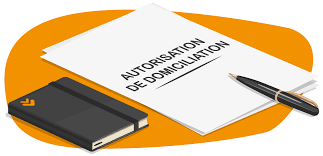 autorisation domiciliation si e social qu est ce que l autorisation de domiciliation