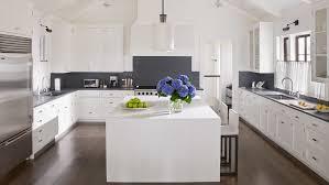 White Kitchen Decorating Ideas Photos White Kitchen Design Ideas Hagan Spaces